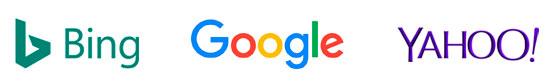 poscionamiento web seo en los principales buscadores web